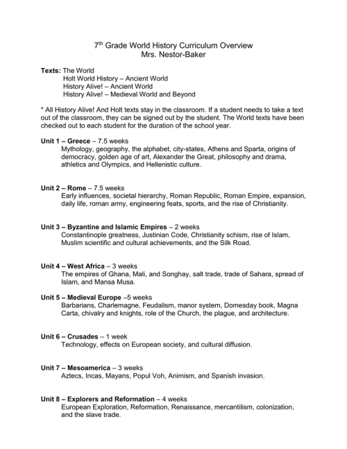 small resolution of History Alive The Ancient World Online Textbook 7Th Grade - The Best  Picture History