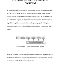 Analog Data Acquisition System Block Diagram Desert Food Chain Energy Flow Digital 000769857 1 9f8fc7e2932b9360773fddf76938995b Png