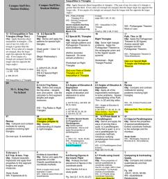 Geometry Pre-AP – FBISD – 3rd 9 weeks 2013 – 2014 (Subject to [ 1024 x 791 Pixel ]