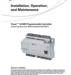 uc 400 wiring diagram [ 791 x 1024 Pixel ]