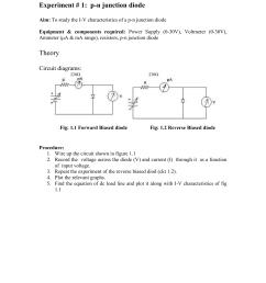 circuit diagram zener diode characteristic [ 1275 x 1651 Pixel ]