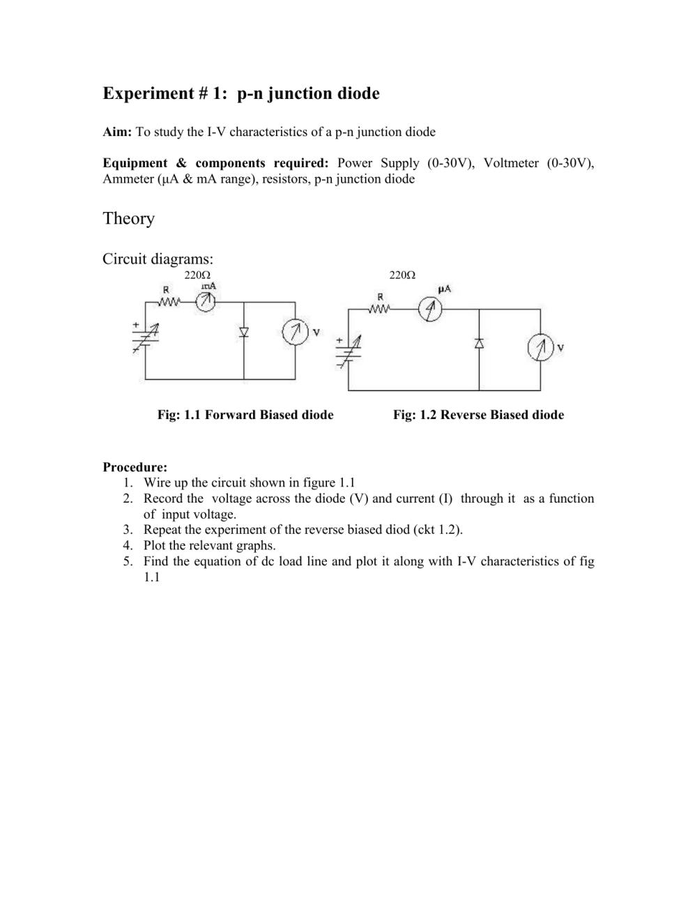 medium resolution of circuit diagram zener diode characteristic