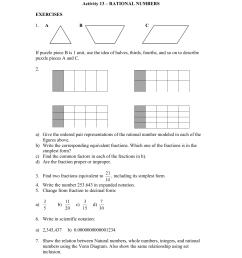 whole number integer vvenn diagram [ 1275 x 1651 Pixel ]
