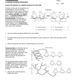 glucose bond diagram [ 1275 x 1651 Pixel ]