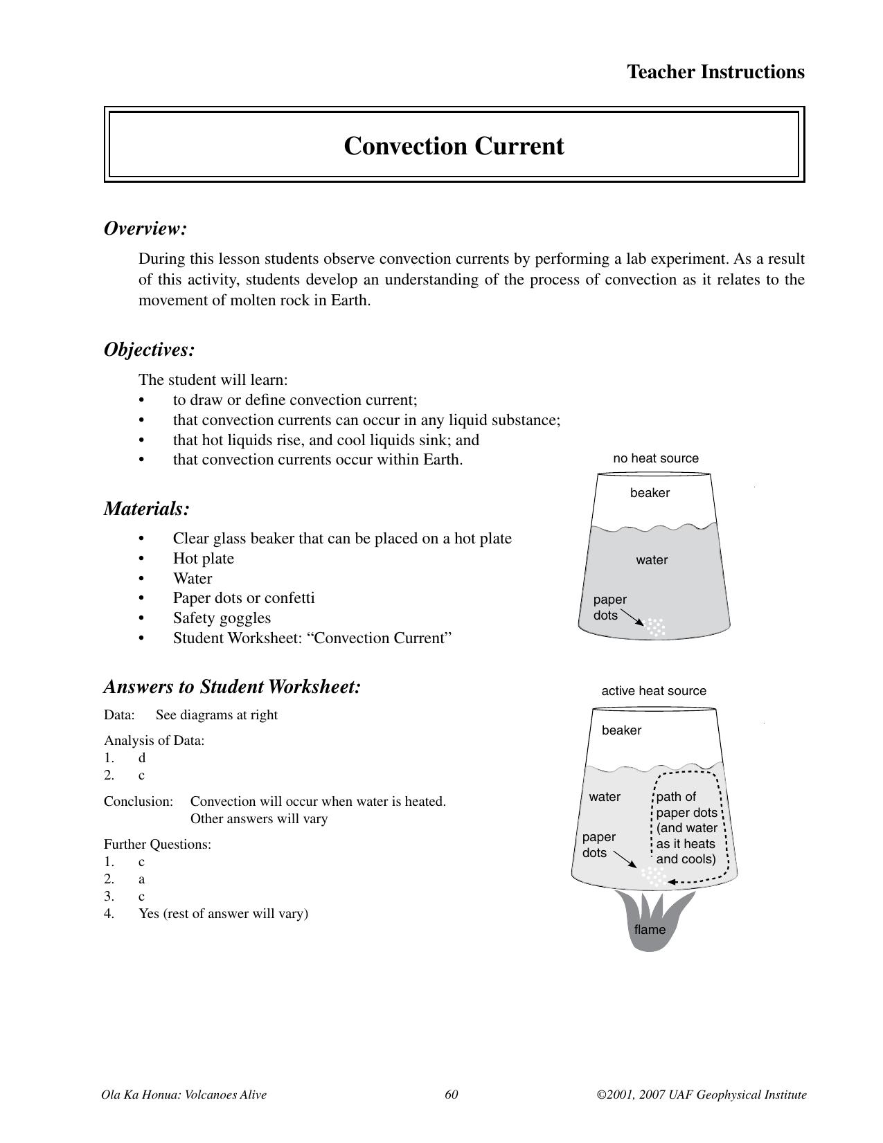 July Merit Badge Worksheets