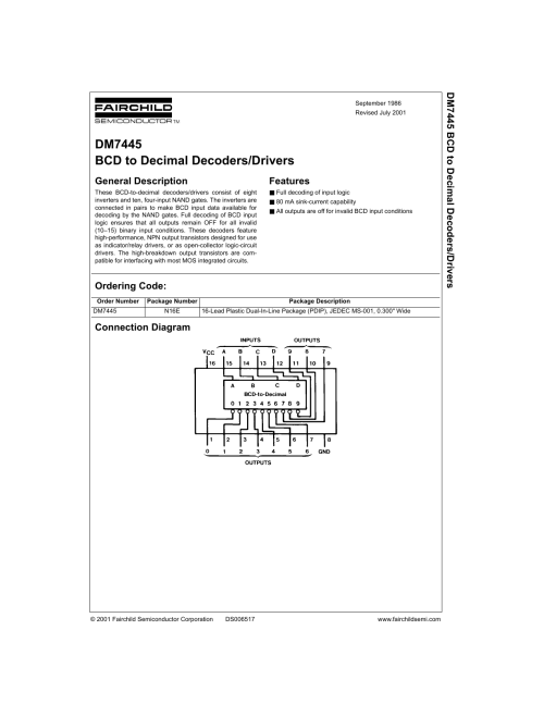 small resolution of logic diagram of bcd to decimal decoder