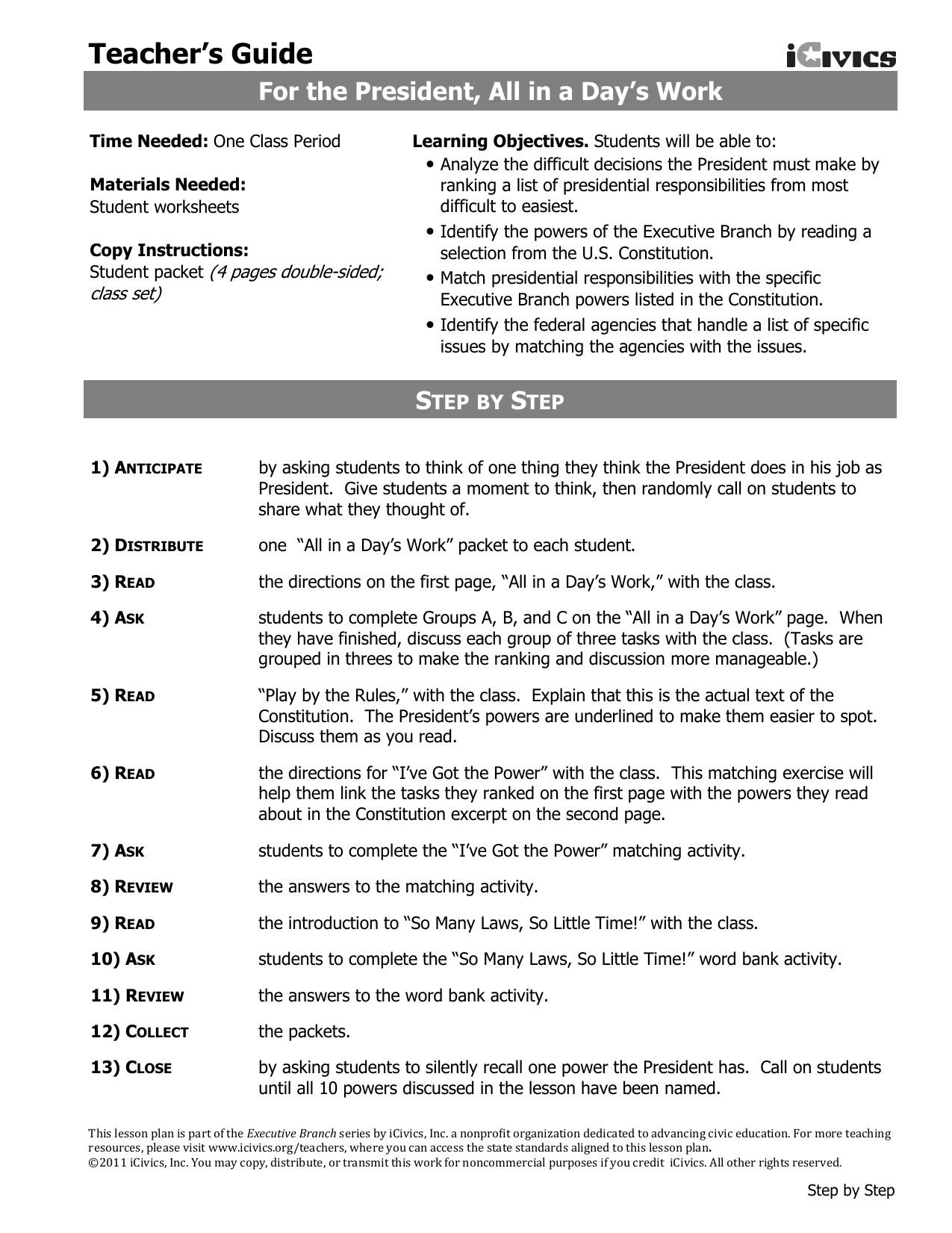 Icivics Government And The Economy Worksheet Answers