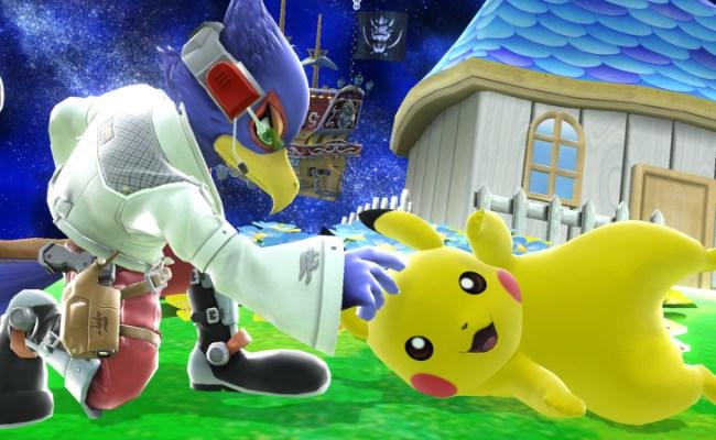 Super Smash Bros For Wii U Villager No 9 Amiibo