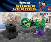LEGO Batman 2: DC Super Heroes (Includes exclusive Lex ...