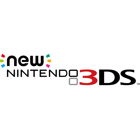 New Nintendo 3DS White Xenoblade Chronicles 3D Pack