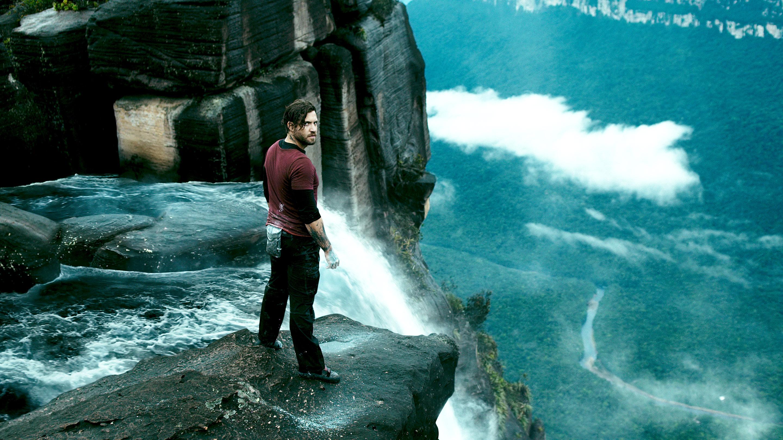 Angel Falls Venezuela Wallpaper Point Break 4k Ultra Hd Blu Ray Zavvi