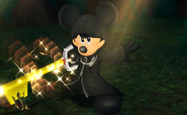 Kingdom Hearts 1 5 Remix Limited Edition Ps3 Zavvi