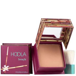 Benefit hoola 古銅胭脂蜜粉