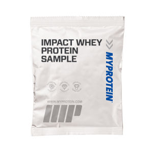 Impact Whey Protein (Probe)