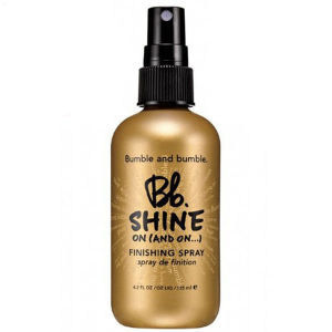 bumble and bumble Shine On Finishing Spray (50ml)