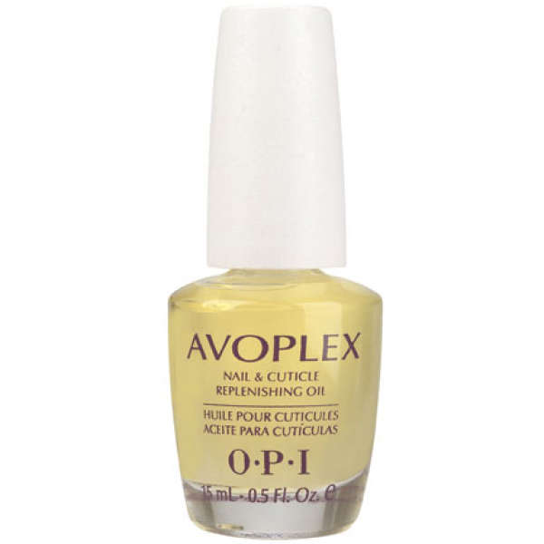 OPI Avoplex Nail And Cuticle Replenishing Oil 15ml