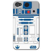 Star Wars R2-D2 iPhone 4/4S Case Unique Gifts | Zavvi