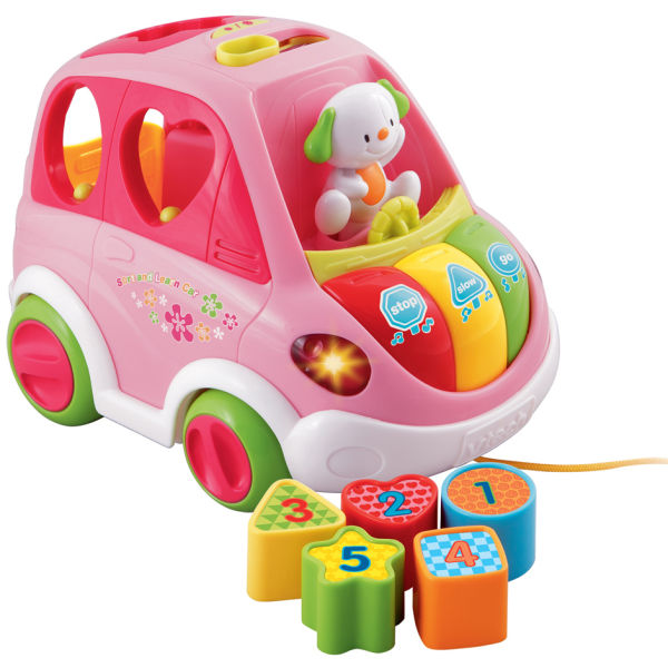 toys for 1 month baby