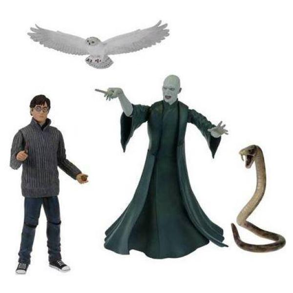 harry potter 5 inch