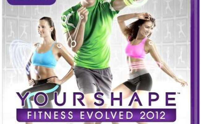 Best Xbox 360 Kinect Fitness Games 2012 Indytopp