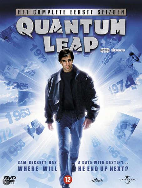 Theme Go 3d Wallpaper Quantum Leap Season 1 Dvd Zavvi