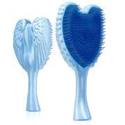 tangle angel brush - baby blue