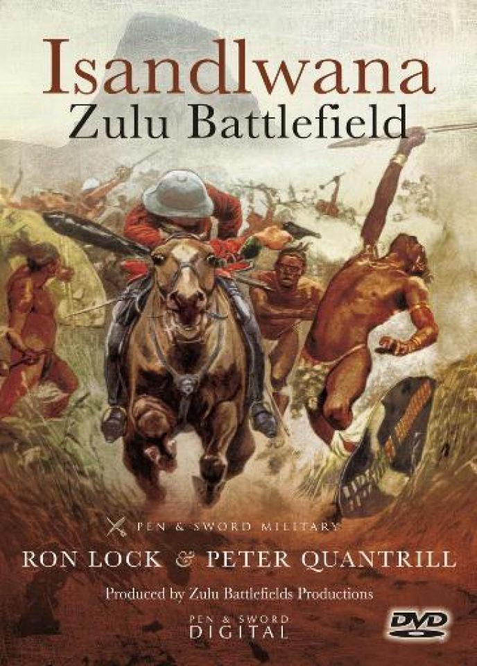Construction Wallpaper Hd Isandlwana Zulu Battlefield Dvd Zavvi
