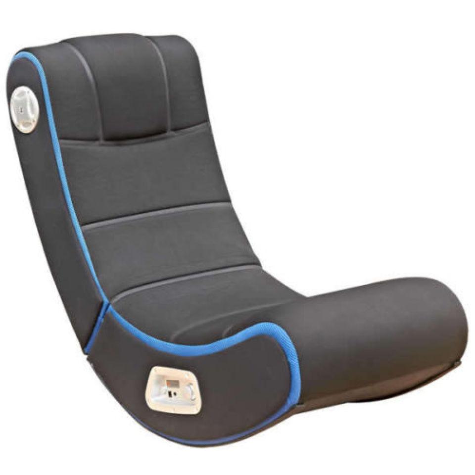 XRocker Xtreme Gaming Chair Games  Zavvi