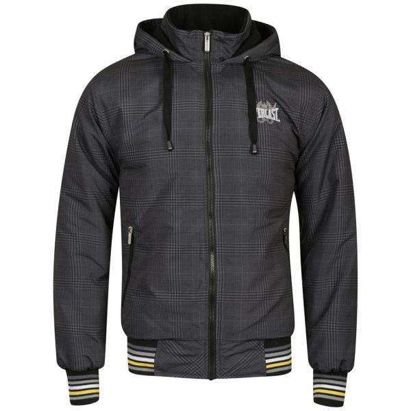 Black Sports Jacket Men