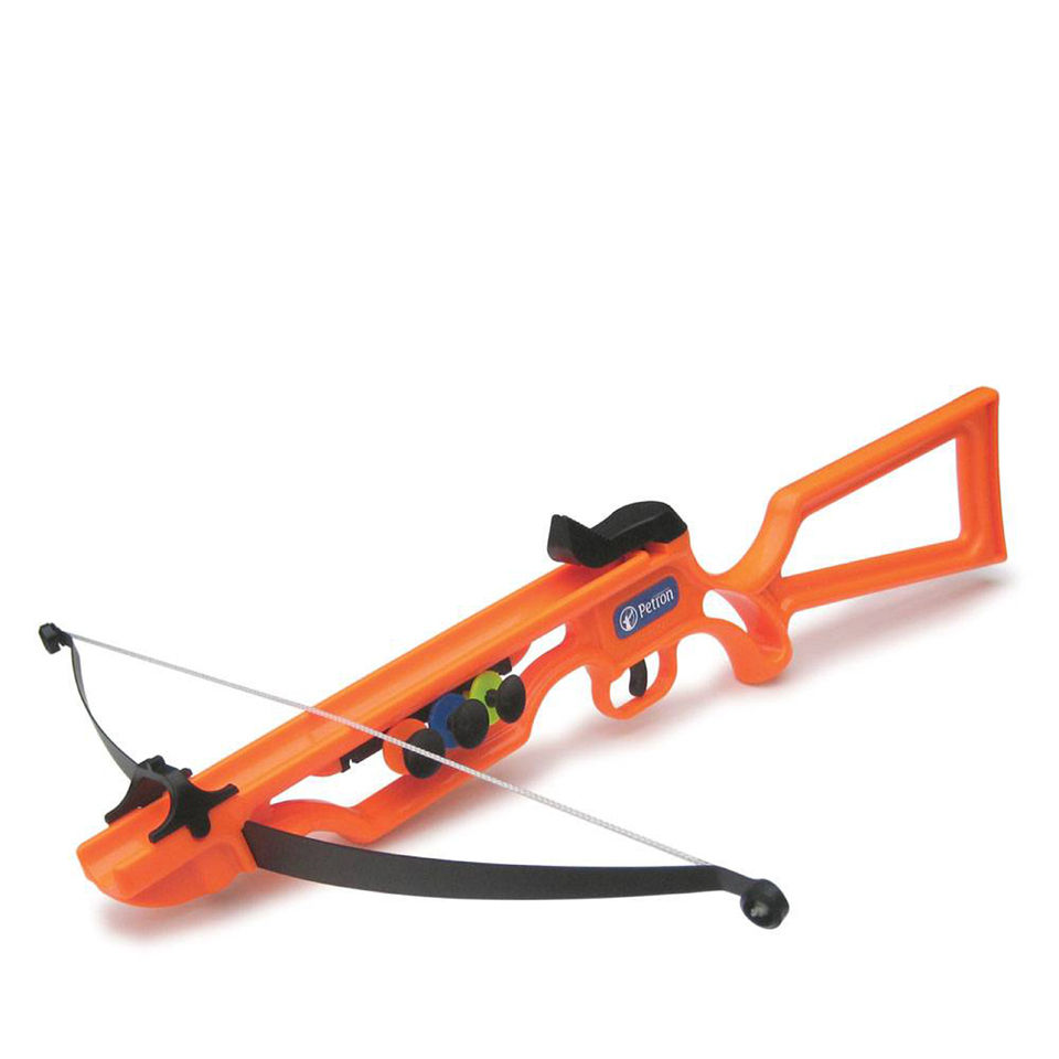 petron toy crossbow with