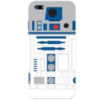 Star Wars R2-D2 iPhone 5 Case Gifts | Zavvi