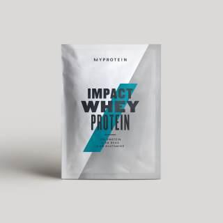 Impact ホエイ プロテイン 【お試し用】 - 25g - チョコミント