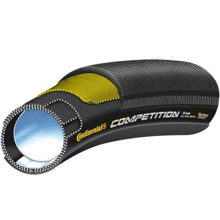 Continental Competition (コンペティション) チューブラータイヤ