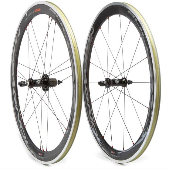 Campagnolo Bullet Ultra 50 クリンチャー・ホイールセット