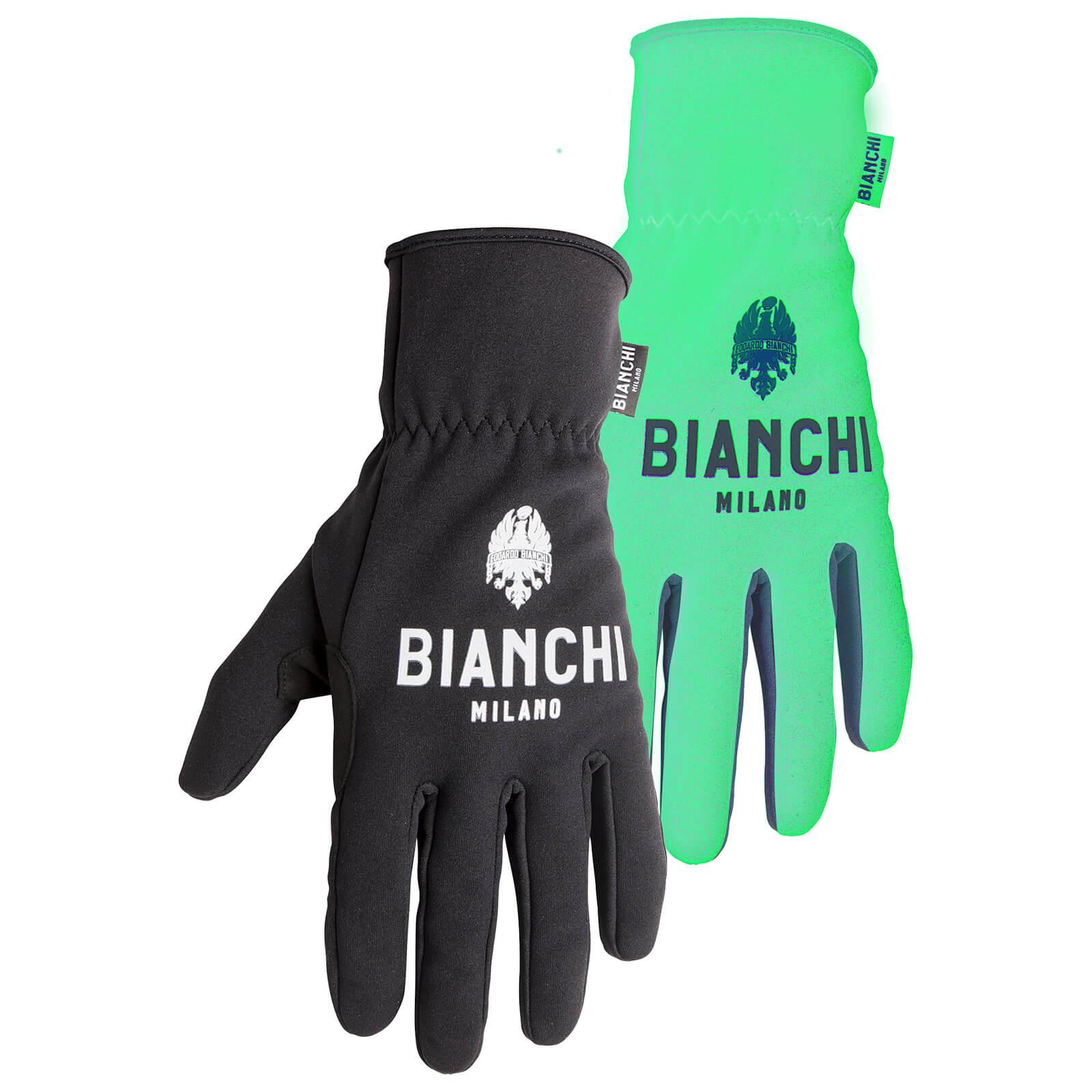 Bianchi Osio Gloves