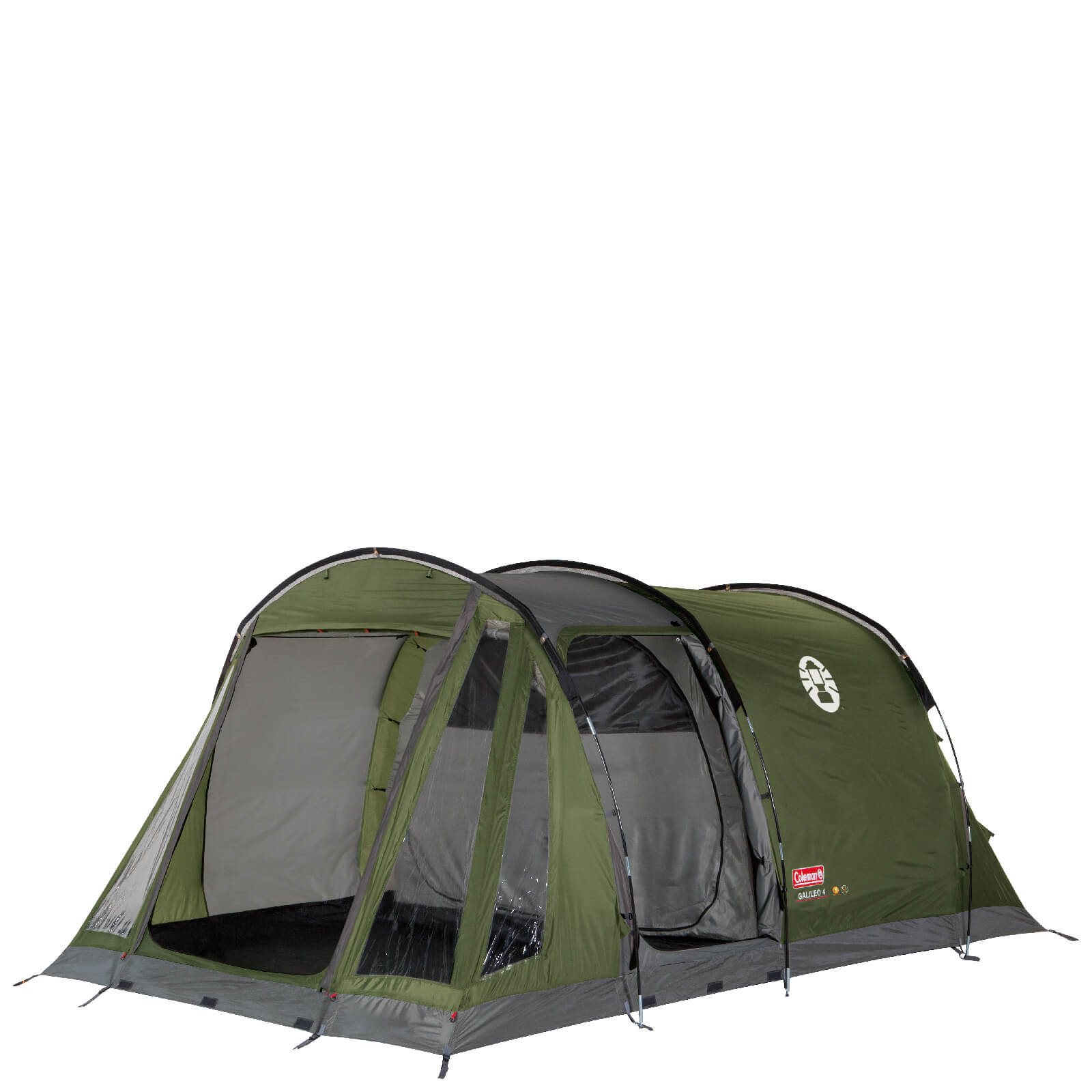 coleman max camping chair craftsman folding galileo tent 4 person iwoot