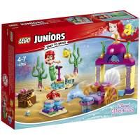 LEGO Juniors Disney Princess: Ariel's Underwater Concert ...