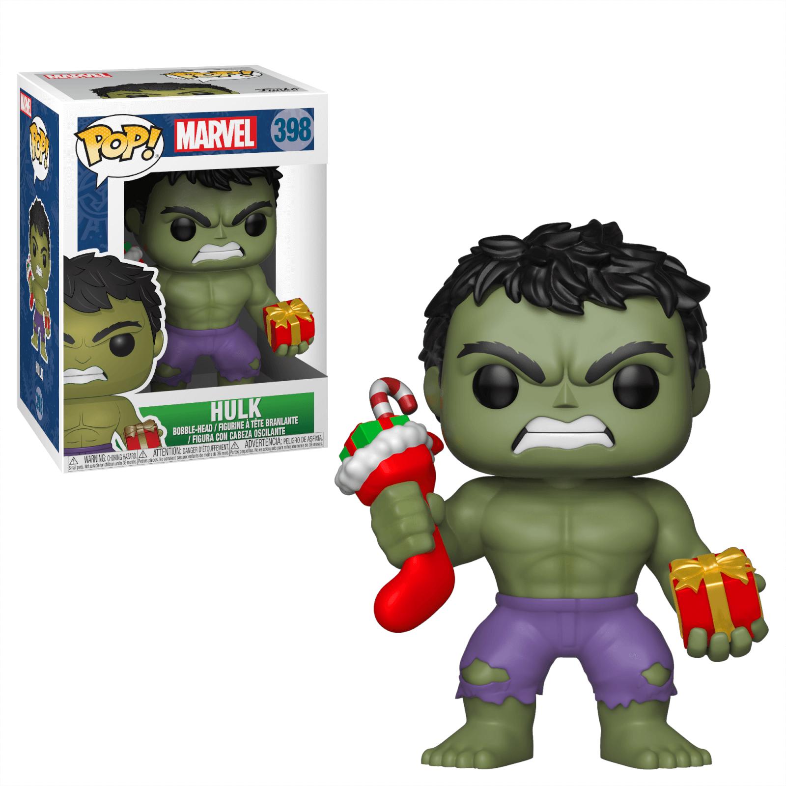 avengers bean bag chair 24 7 chairs figurines pop hulk avec cadeau et chaussette marvel