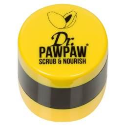 פילינג לשפתיים PAWPAW