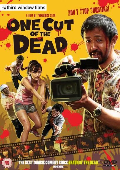 """Résultat de recherche d'images pour """"One Cut of the Dead"""""""