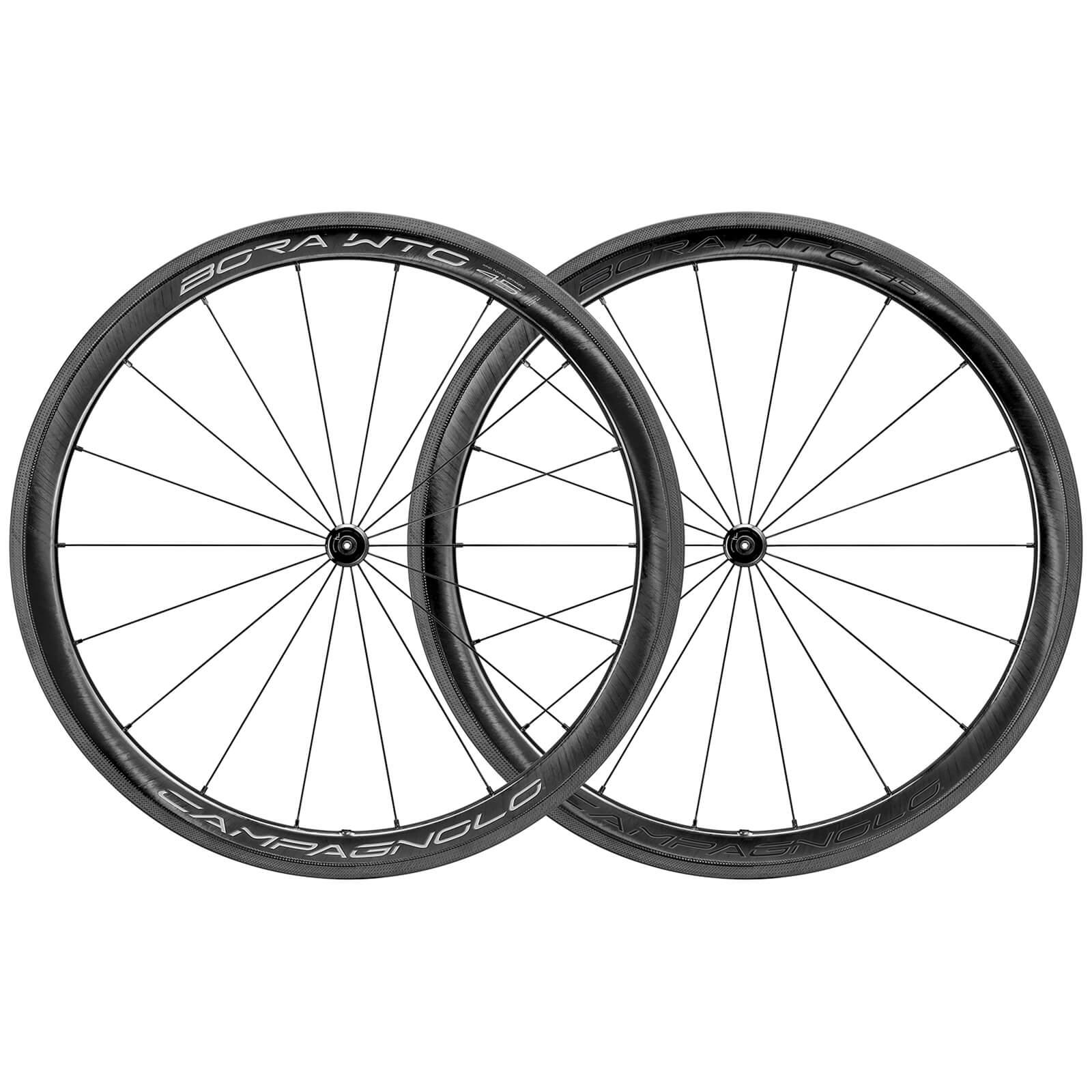 Campagnolo Bora WTO 45 Carbon Clincher Wheelset