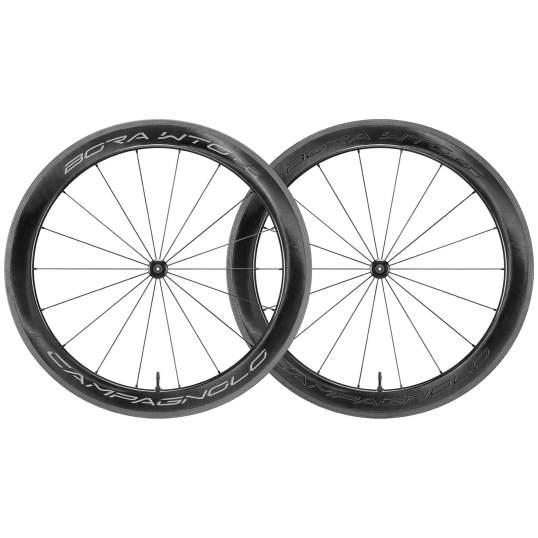 Campagnolo Bora WTO 60 Carbon Clincher Wheelset