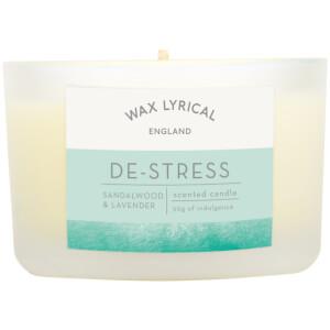 Wax Lyrical Equilibrium Destress Travel Candle