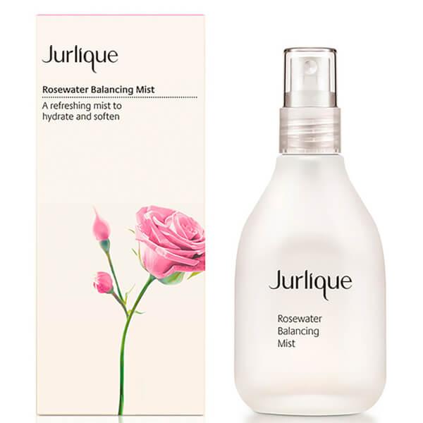 Jurlique 玫瑰衡肌花卉水