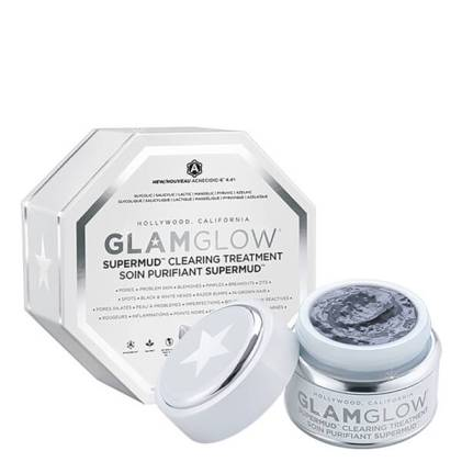 Image result for glamglow super mud