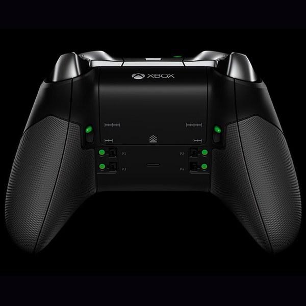 Xbox One Wireless Elite Controller Games Accessories
