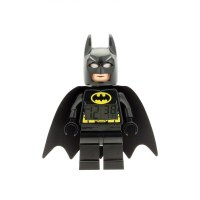 LEGO DC Comics Super Heroes Batman Alarm Clock Toys ...