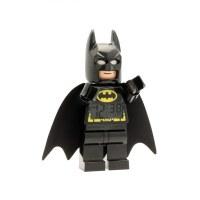 LEGO DC Comics Super Heroes Batman Alarm Clock Toys
