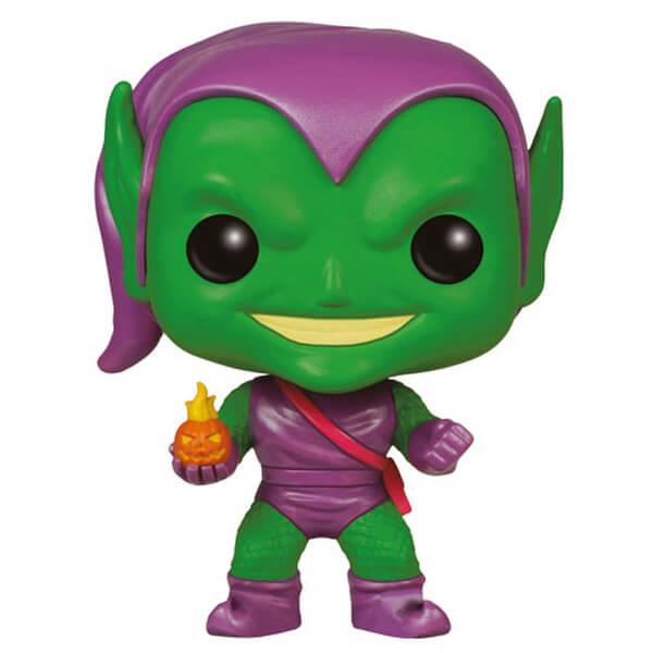 Marvel Green Goblin Pop Vinyl Bobble Head Merchandise