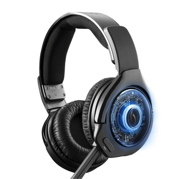 Afterglow AG9 Wireless Headset Games Accessories